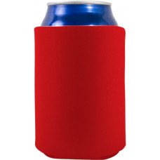 Foam Collapsible Can Coolie (1 Color Print)