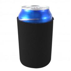 Neoprene Collapsible Can Coolie (Small Order)