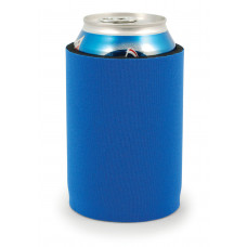 Thick Neoprene Can Cooler (1 Color Print)